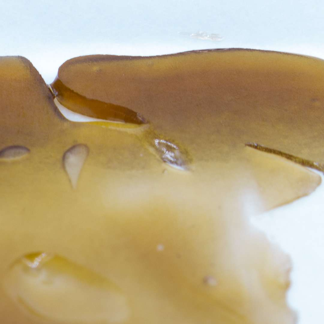 Death Bubba Shatter - Golden Coast